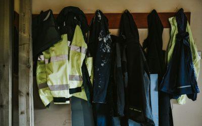 Alege o jacheta de protectie 3 in 1