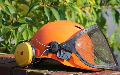 Casca pentru protectie – componenta nelipsita a echipamentului