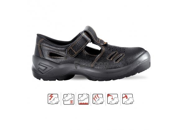Sandale Bicap TORRE S1 art. 4117