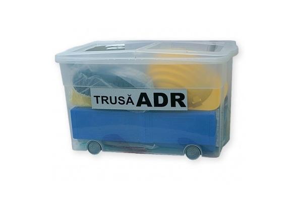 TRUSA ADR ART. 315