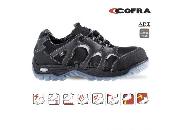 Pantofi Cofra FRANKLIN SB E P FO SRC