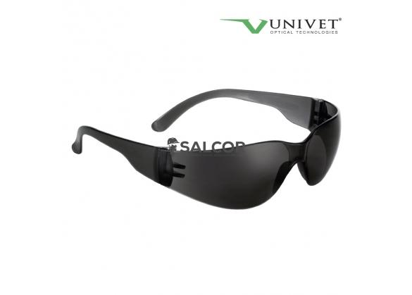 Ochelari de protectie FERRO cu lentila fumurie, art. 8160F