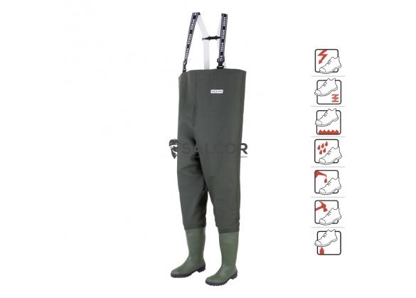 Cizme pantalon DANUBIO S5 art. 577