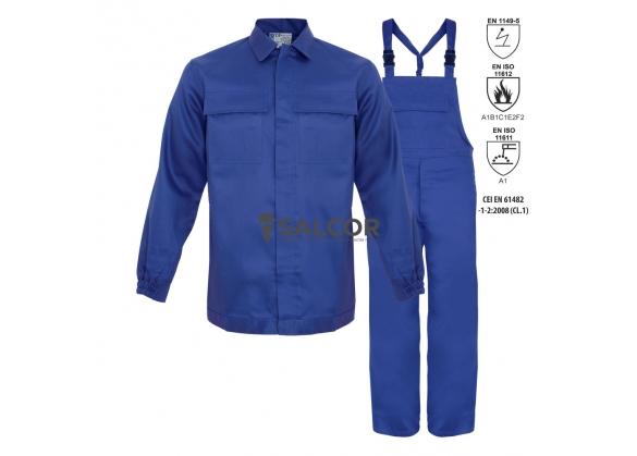 Costum salopeta ARCO ART. 9022