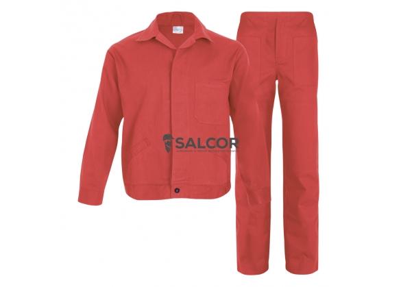 Costum salopeta REX ART. 9091