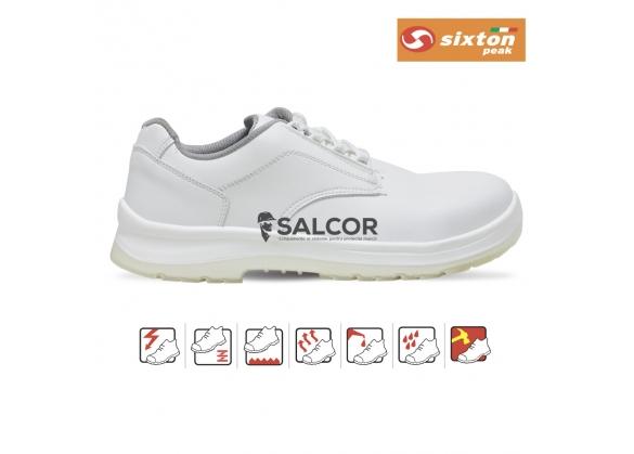 Pantofi Sixton BIELLA S2 SRC art. 2225