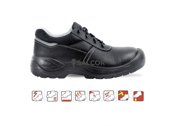 Pantofi WORKTEC S1 art. 2005