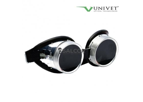 Ochelari de protectie cu lentila de sticla pentru sudori Techno, art. 8103