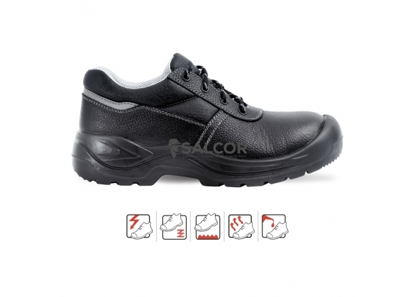 Pantofi WORKTEC O1 art. 2001 0