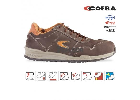 Pantofi Cofra YASHIN S3 SRC art. YASHIN 0