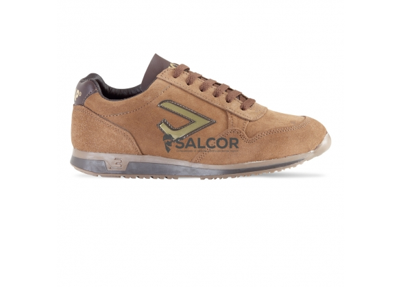 Pantofi Bicap MARRONE art. 2404 0