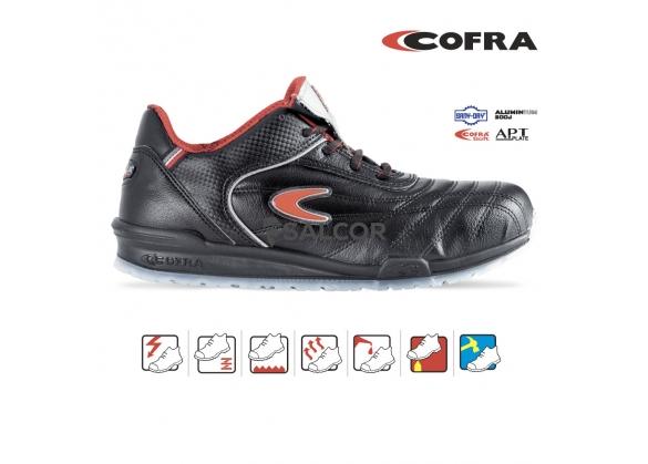 Pantofi Cofra MEAZZA S1P SRC art. MEAZZA 0