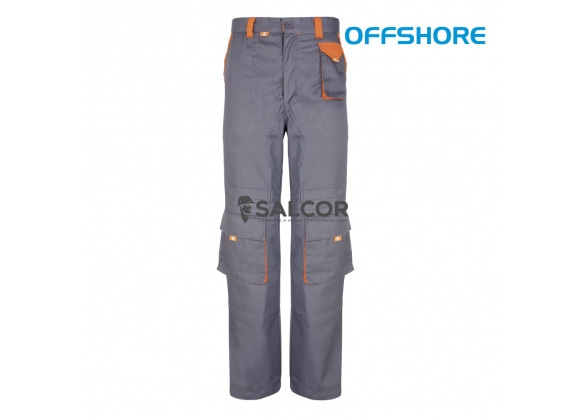 Pantalon standard SAMOA ART. 90852 0
